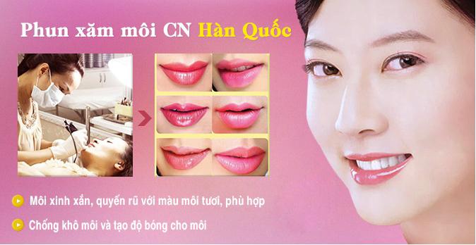 Đâu là cách làm hồng môi thâm bẩm sinh tốt nhất hiện nay? 2