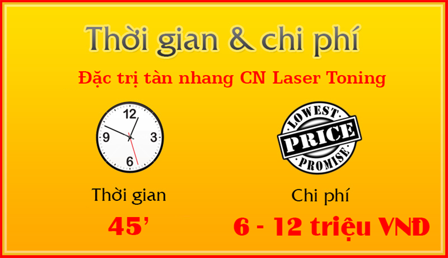 Trị tàn nhang hiệu quả bằng công nghệ Laser Toning19