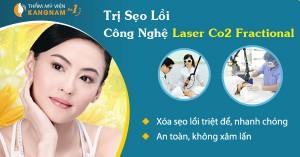 Phương pháp trị sẹo lồi hiệu quả đến 99 % tại Kangnam