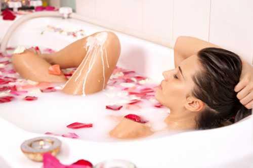Tìm hiểu tắm trắng bằng phương pháp nào hiệu quả nhất