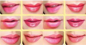 Đâu là cách làm hồng môi thâm bẩm sinh tốt nhất hiện nay?