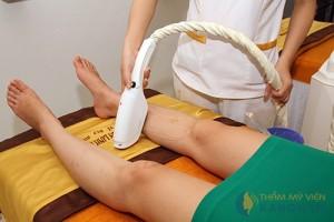 Cách tẩy lông chân nhanh nhất và an toàn nhất?