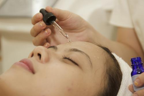 Chia sẻ cách trị sẹo thâm ở chân hiệu quả bất ngờ 3
