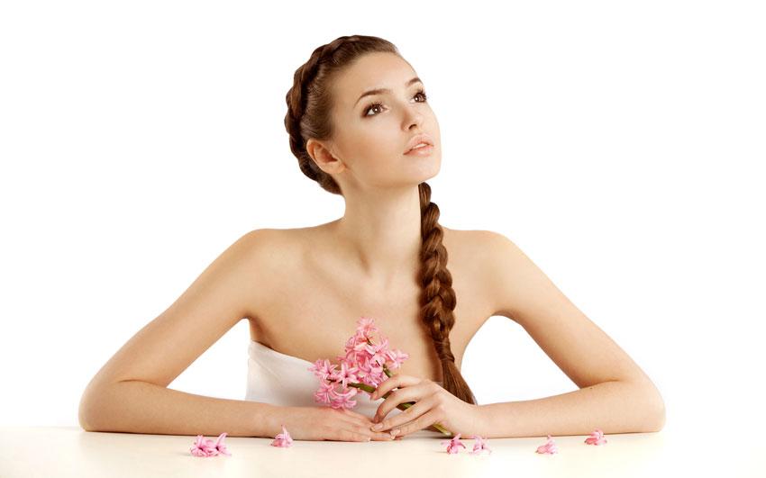 Có nên đi tắm trắng để sở hữu làn da sáng mịn? 1