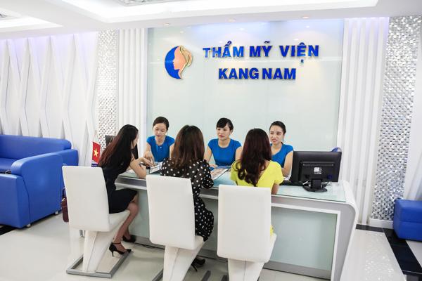 Bảng giá triệt lông vĩnh viễn tại Kangnam là bao nhiêu? 2