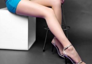 Triệt lông chân vĩnh viễn có hại không?