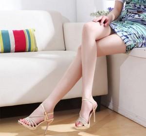 Mách bạn cách tẩy lông chân đơn giản vừa rẻ vừa hiệu quả
