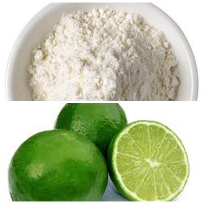 Bí quyết trắng da toàn thân từ chanh và gạo