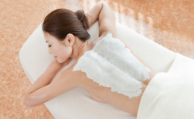 Bí quyết trắng da toàn thân hiệu quả