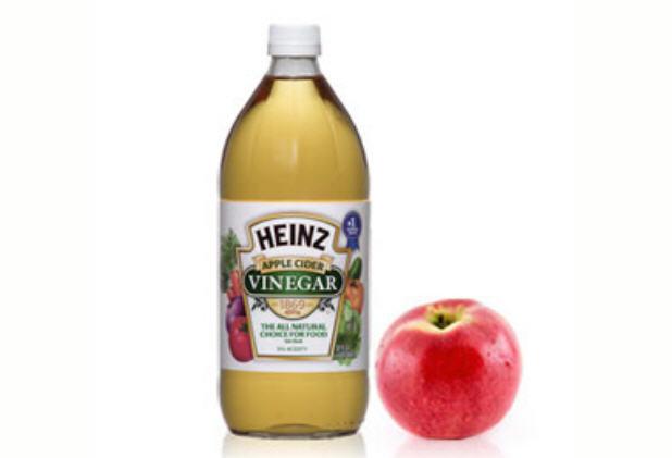 Cách trị hôi nách đơn giản nhờ dấm táo