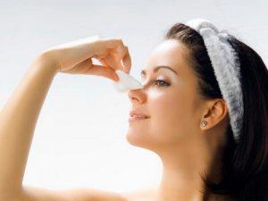 Tìm hiểu ngay những cách trị sẹo ở mũi